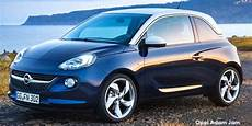 opel adam price and specs 2019 adam price list car