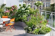 avant apres deux terrasses pleines de peps d 233 tente jardin