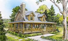 country cottage house plans with wrap around porch wrap around country porch 46002hc architectural