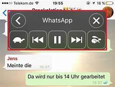 Whatsapp Nachrichten Vorlesen Lassen So Geht S Chip