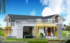 simple house plans in kerala kerala veedu plan kerala house design brick house plans