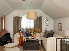 Do It Yourself Living Room Projects Hgtv