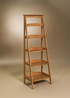 treppe als regal shelves