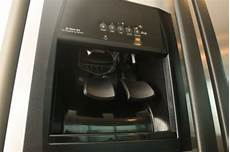 Kitchenaid Refrigerator Troubleshooting Water Dispenser by How To Troubleshoot A Frigidaire Water Dispenser That Is