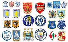 Football Badges The Best Worst Of Clubs Redesigns