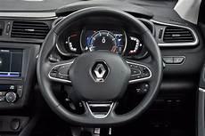 Renault Kadjar 96 Kw 1 2 Dynamique Automatic 2016 Review
