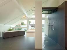 Traumhaus Modern Innen - huf haus bathroom architecture 3 mod open split