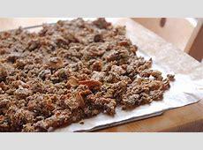 costco clone granola_image