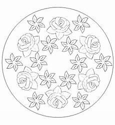 Ausmalbilder Blumen Pdf Ausmalkalender Mandala Kostenlose Mandala Kalender Zum