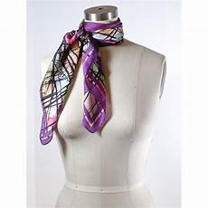 Wrap Knot Wrap It Up 8 Ways To Style A