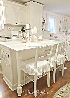 Shabby Chic Look - how to design a shabby chic kitchen with a subtle modern vibe