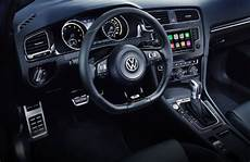 2016 vw golf r and automobile all criteria