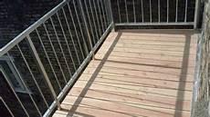 Balkonbodenbelag Camaro Balkone