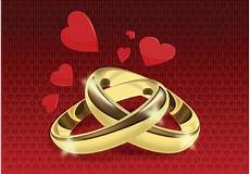 wedding rings vector download free vector art stock graphics images