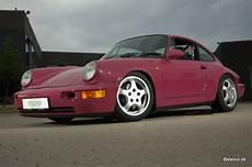 Porsche 964 Rs 1992 Stelvio