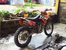 Motor Cross Modifikasi by Modifikasi Motor Cross