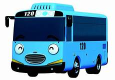 Gambar Mobil Tayo Kartun Gambar Keren 2020