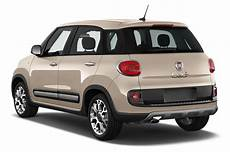 2015 Fiat 500l Reviews And Rating Motortrend