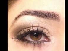 Schönes Augen Make Up - augen make up f 252 r den altag