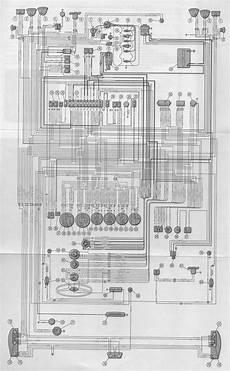 schema impianto elettrico lancia ypsilon fare di una mosca