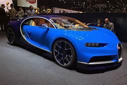 The Top Ten Hits Of 2016 Geneva Motor Show  CAR Magazine