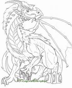 awesome dragon coloring pages best hd cool dragon coloring pages design
