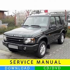download car manuals pdf free 2004 land rover range rover on board diagnostic system land rover discovery ii service manual 1998 2004 en tecnicman com