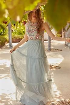 boho wedding dress 100 models to jump on lifestyle