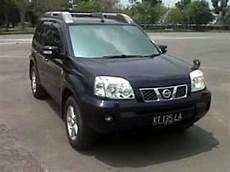 Nissan X Trail 2005 Dijual Nissan X Trail Xt 2005 Samarinda Http Www