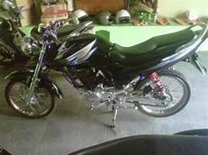 Modifikasi Motor Megapro by Kumpulan Modifikasi Motor Honda Mega Pro Terbaru Modif