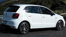 Vw Polo Gti 2016 - volkswagen polo gti 2016 review carsguide