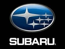 News Cars Logo Shain Gandee Subaru