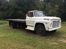 Classic Ford F 550 Dump Truck For Sale  1968