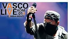 vasco ticket one ticketone biglietti concerti spettacolo sport cultura