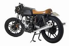 Moto Guzzi V35 Imola Cafe Racer