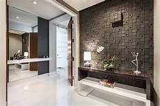 Entrée Appartement Design квартира Bellini во флориде дизайн интерьера красивые