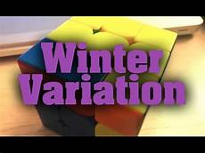 winter variation what it is and how to use it