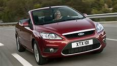 2009 Ford Focus Coupe Cabriolet Facelift
