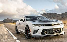 2019 Chevrolet Camaro ZL1 Review And Price  Suggestions Car