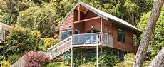 Apartments In Paihia Bay Of Islands The Treetops Abri