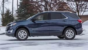 2021 Chevy Equinox Release Date  Chevy2020Com