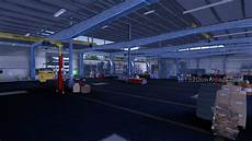 big garage mercedes big garage ets2 world