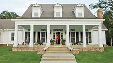 southern house plans with porches home ideas for southern charm southern living