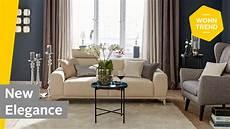 deko für wohnzimmer modern einrichten deko tipps f 252 r euer