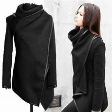 Manteau Poncho En Et Simili Cuir Pour L Hiver Pour
