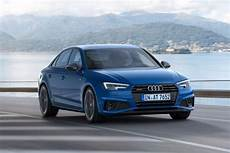 Audi A4 And A4 Avant Refreshed With New Look For 2018