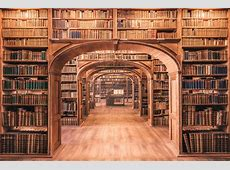 Library HD Wallpaper   Background Image   2048x1365   ID