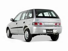 Suzuki Cultus EURO II In Pakistan