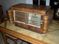 Vieux Poste Radio Hermes Radio Collection