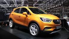 Opel Mokka De - opel mokka x virilis 233 vid 233 o en direct du salon de